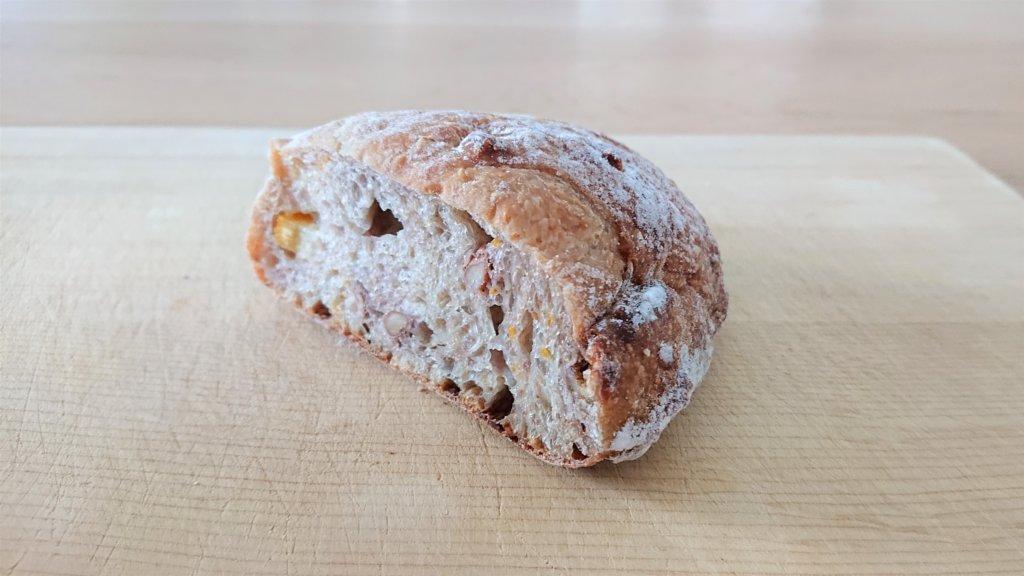 ハート系パン