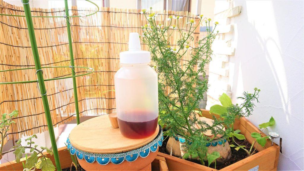 ハチミツ容器